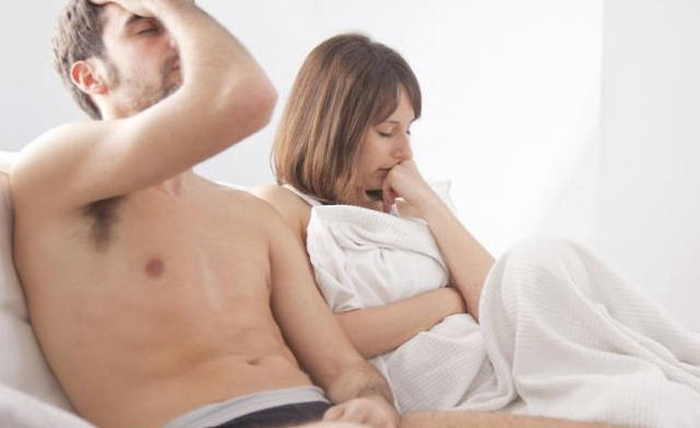Viagra Dapat Meningkatkan Kekerasan Penis