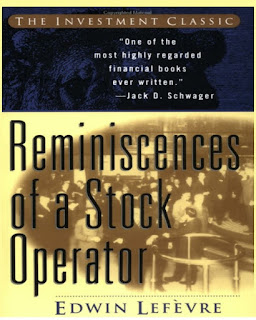 "Free Download - The Most Important Book ... Ever ...""Reminiscences of a Stock Operator"""