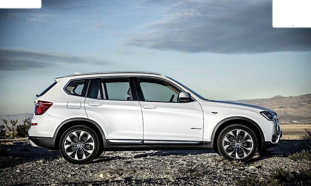 سعر ومواصفات وعيوب سيارة بى ام دبليو BMW X3 2018 في مصر والسعودية