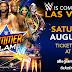 Nick Khan diz que Summerslam em Las Vegas 'É uma cidade que atrai toda a gente'