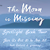 The Moon is Missing Book Spotlight & Book Tour Giveaway