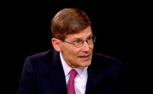 Ex director de la CIA Mike Morell