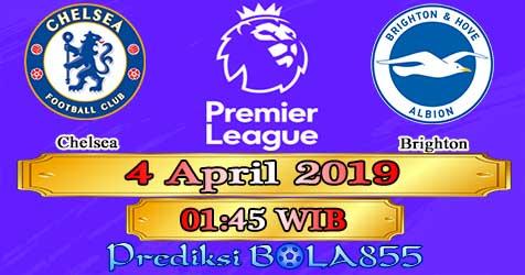 Prediksi Bola855 Chelsea vs Brighton 4 April 2019