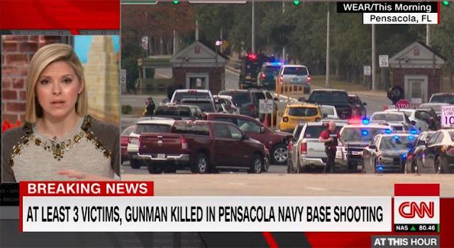 مصادر: الملازم ثاني محمد الشمراني هو مطلق النار بقاعدة أمريكية.. إليكم ما نعلمه عنه