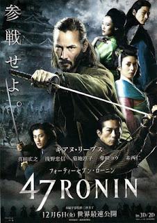 47 Ronin (2013) Subtitle Indonesia