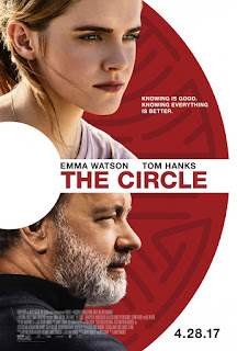 The Circle (2017) Movie Poster 2