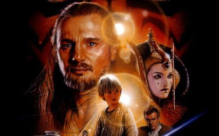 5 cosas que amo y 5 que odio de los episodios I, II y III de Star Wars.