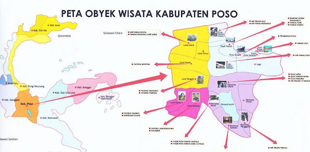 Skala bersama sejumlah lembaga Akan Melakukan Ekspedisi Poso