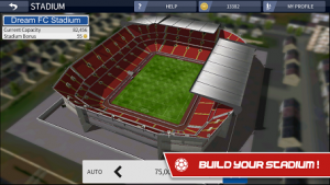 Download Dream League Soccer 2018 MOD APK Unlimited Coins