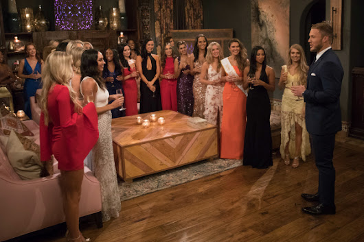 Pre-Game Jitters on THE BACHELOR Season 23 the Women Sneak-Peek!
