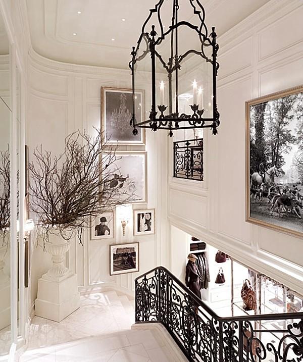 Accents Decor: Haus Design: Beautiful Stairways