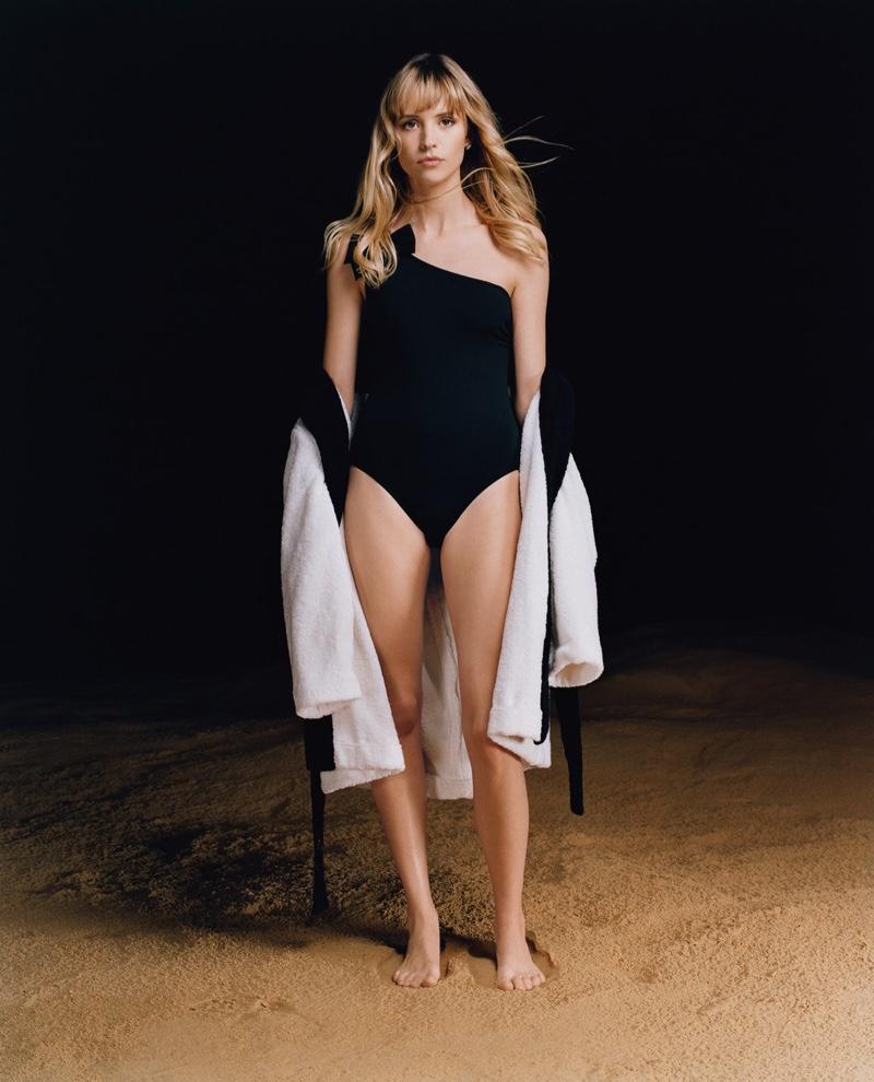 Chanel 'Coco Beach' Campaign