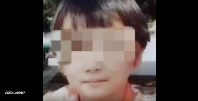 Bocah 6 Tahun Dibunuh Sepupuhnya Karena Takut Diadukan, Mayatnya Disimpan Kedalam Tas