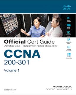 CCNA 200-301 Certification Guide officiel