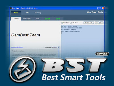 BST Dongle v3.42 Cracked Box Full Version Download