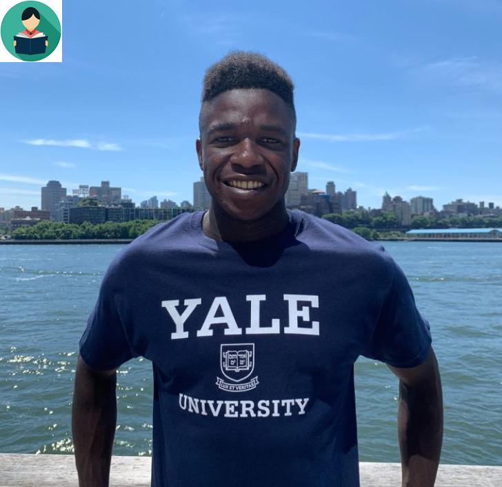 Study at Yale
