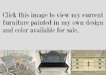 Current Painted Furniture Available For Purchase