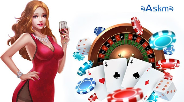 The Trends in the Online Casino Scene that Gamblers Will See More of This 2021: eAskme