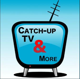 Catch-up TV & More Addon Kodi Repo url - New Best For Kodi 2020