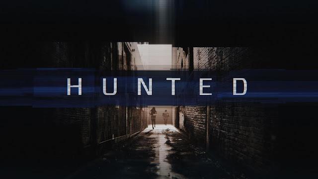Hunted: Real Life Hide and Seek