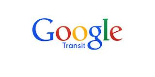 Google Transit ile toplu taşıma bilgisi mobil cihazlarınızda