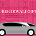 Uber diwali gift discounted rides and more