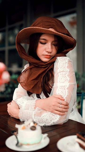 20 Beautiful Girl Wallpaper Pictures 5K HD for iPhone and Android | Kumpulan Gambar Wallpaper Cewek Cantik