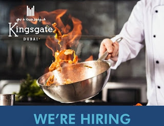 Kitchen Supervisor Required For Hotels and Restaurant Company Dubai, UAE