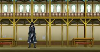 Ver Fairy Tail Temporada Final - Capítulo 317