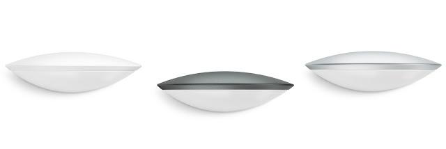 Lampă de exterior LED IHF cu senzor mișcare ascuns
