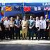 Komandan Pangkalan Utama TNI AL II Himbau Untuk Berikan Informasi Timbal Balik Dalam Acara Cofee Morining Unsur Maritim