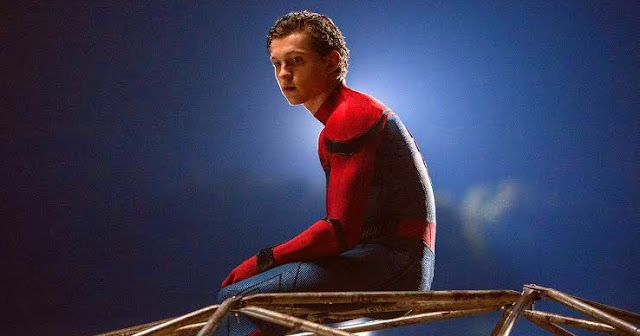 Spider-Man returns to Marvel's film world after Sony and Disney deal
