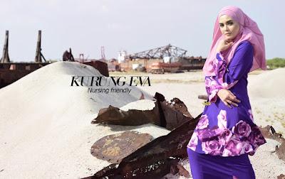 baju kurung raya eva 2016 online