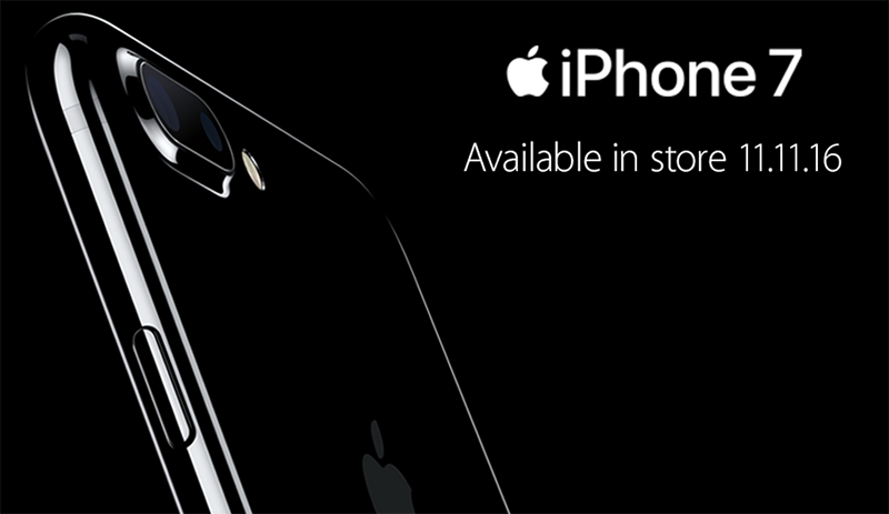 Apple iPhone 7 And iPhone 7 Plus Will Be Officially Available At Beyond The Box Starting November 11!