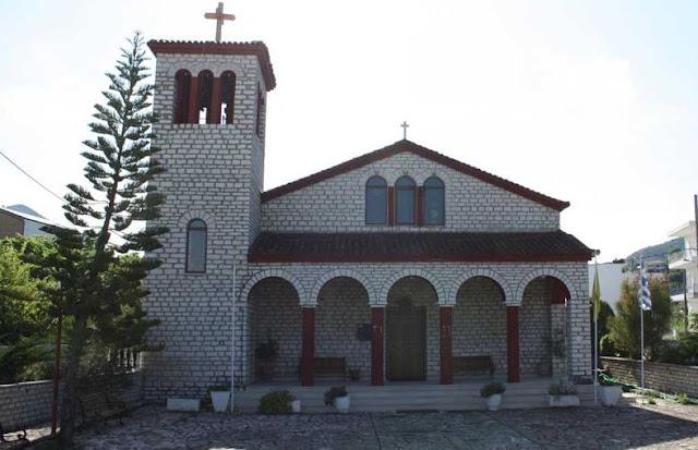 Σύλληψη 26χρονου στην Ηγουμενίτσα, για κλοπή από παγκάρι εκκλησίας