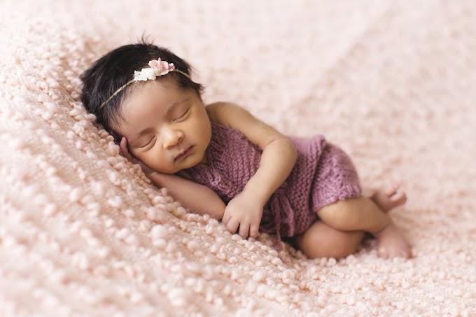 Inilah Kumpulan Nama Bayi Perempuan Kristen Yang Memiliki Arti Bagus
