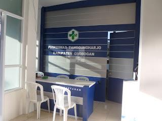 Konsultasi Sekat Ruang Kantor + Furniture Semarang