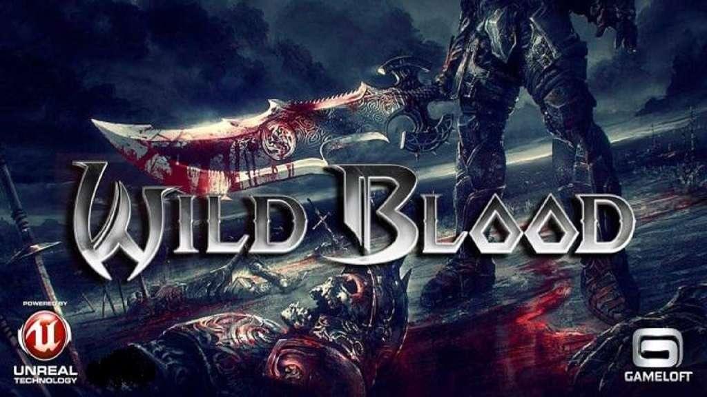 Wild Blood Free