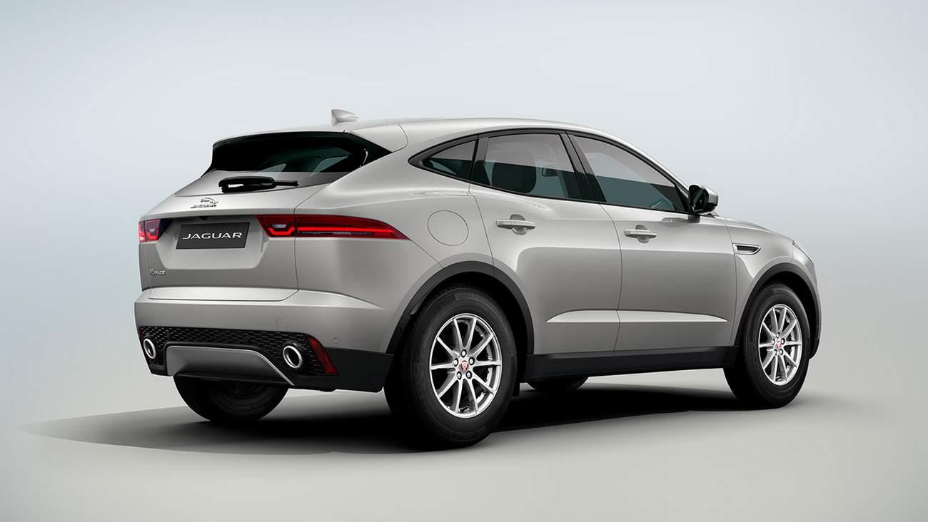 jaguar e pace pre o come a em r reais brasil car blog br. Black Bedroom Furniture Sets. Home Design Ideas
