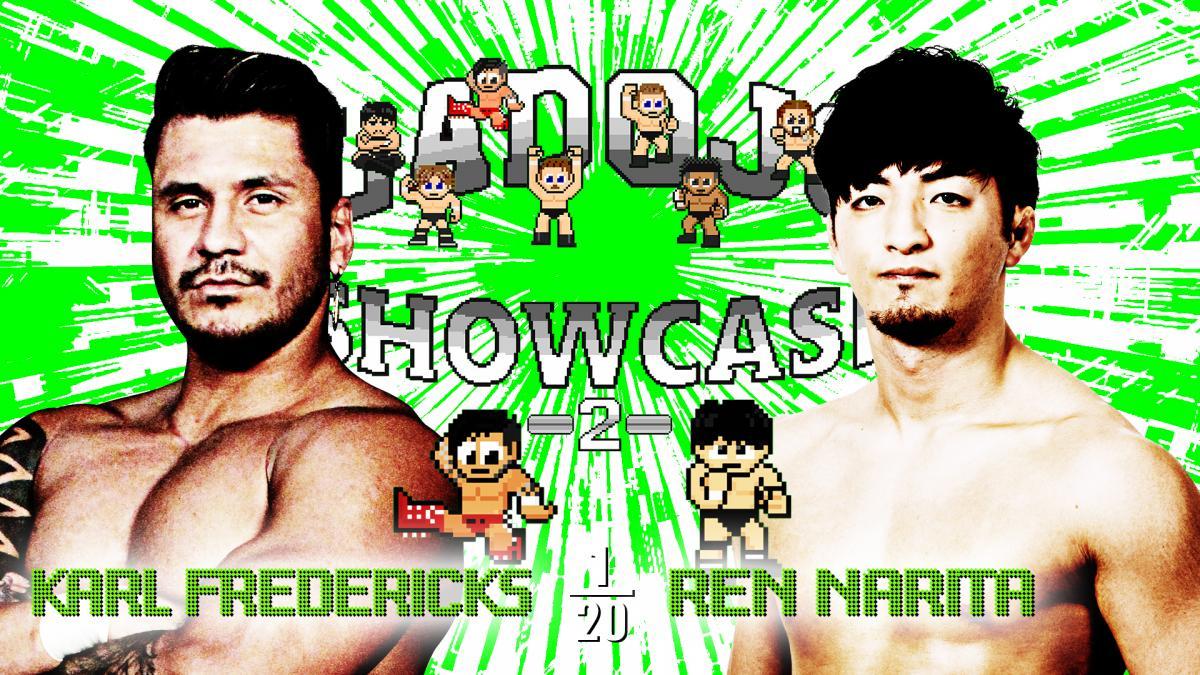 Cobertura: NJPW STRONG LA Dojo Showcase 2 – Sol da manhã!
