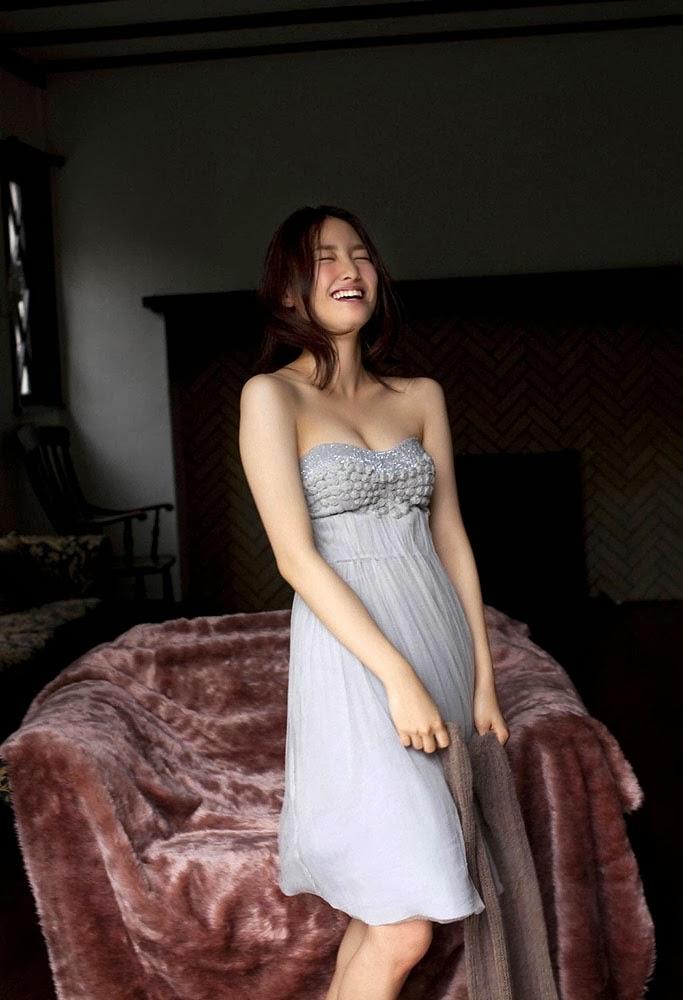 sexy japaense idol natsuko nagaike 05