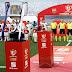 Copa do Rei - Valencia faz história e vence Barcelona na grande final