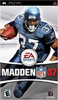 Cheat Madden NFL 07 PSP PPSSPP