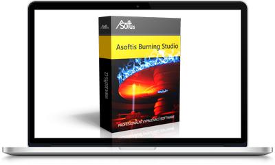 Asoftis Burning Studio 1.6 Full Version