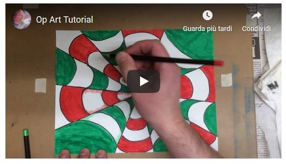 Ciao Bambini Ciao Maestra Arte