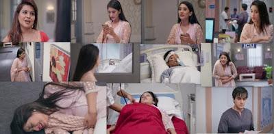 Yeh Rishta Kya Kehlata Hai Episode 22nd January 2019 Written Update