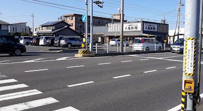 丸亀製麺鈴鹿店