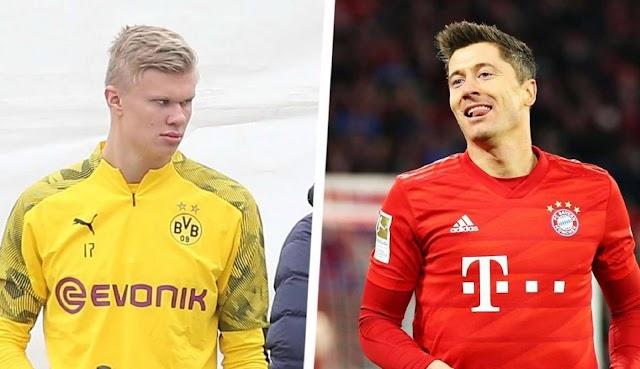 Στις 17 Αυγούστου το Super Cup Γερμανίας