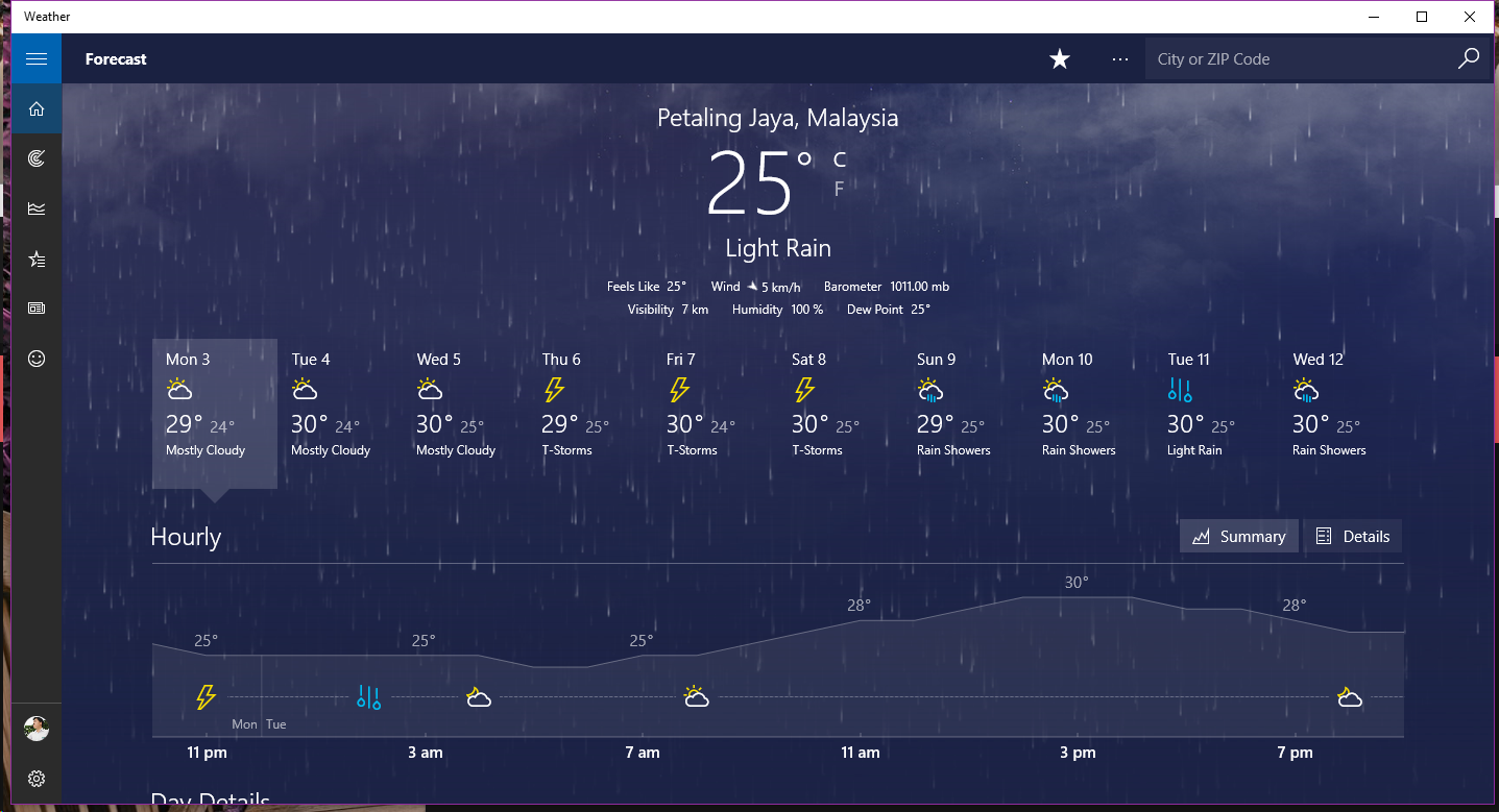 windows-10-weather-app