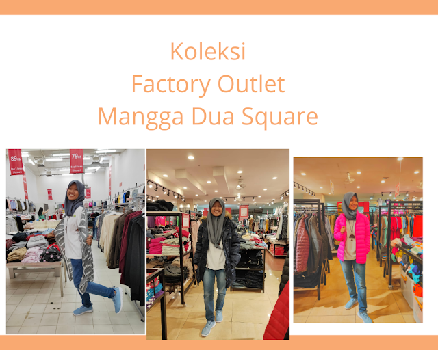 factory outlet di jakarta